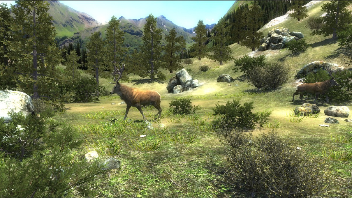 vrhunter-whitetail-level2