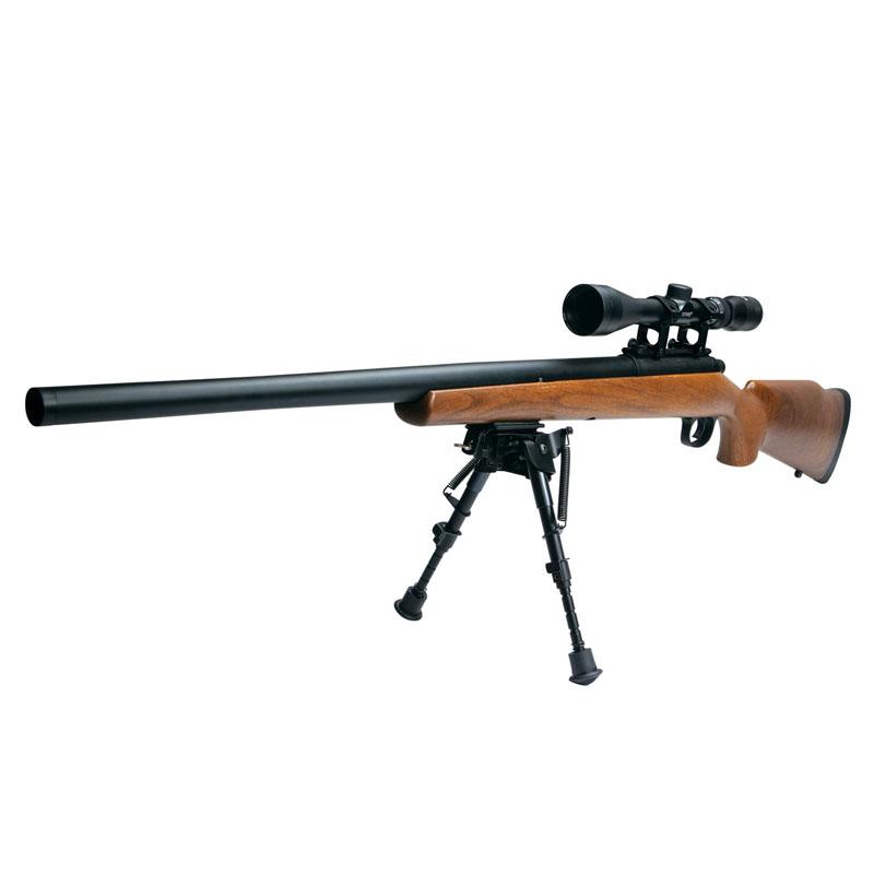 Laser Firearms