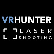 Laser Hunting & Shooting attraction